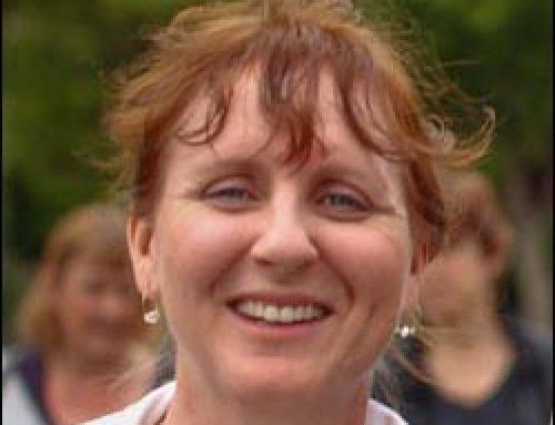 Stephanie Hill – Treasurer