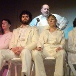 Theatre Inconnu presents: